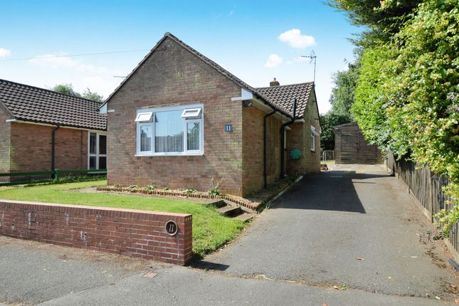 2 bed semi-detached bungalow for sale in St Marys Green, Kennington, Ashford
