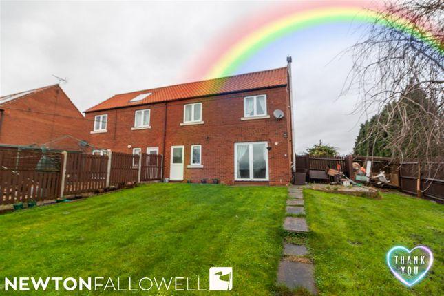 Rainbow Tuxford of Tuxford Road, East Markham, Newark NG22
