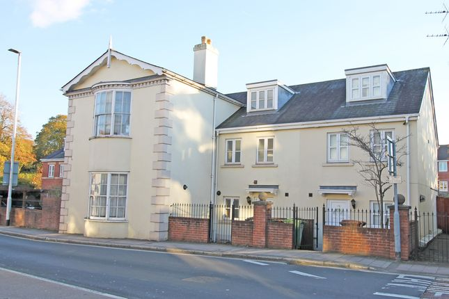 3 bed terraced house for sale in Fore Street, Heavitree, Exeter