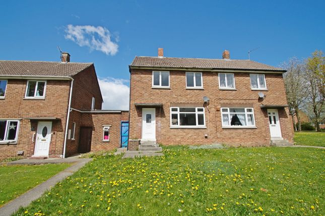 2 bed semi-detached house for sale in Windsor Square, Trimdon, Trimdon Station TS29