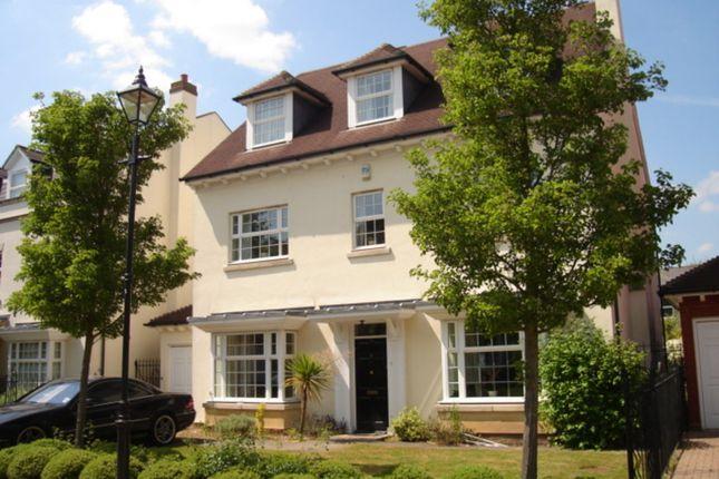 Thumbnail Detached house to rent in Jennings Close, Surbiton, Surbiton