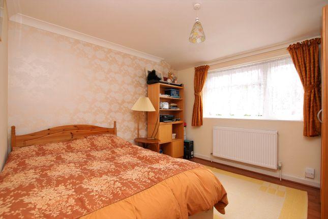 Bedroom Two of Summers Close, Wembley HA9
