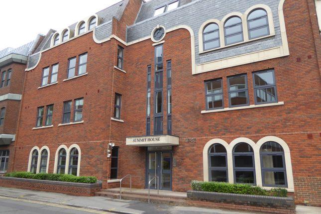 Main (Main) of Summit House, Greyfriars Road, Reading RG1