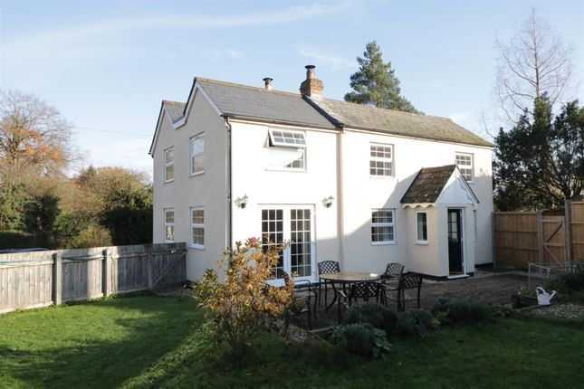 Thumbnail Cottage for sale in Broomsgreen, Dymock