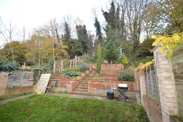 Garden of Brighton Road, Godalming GU7