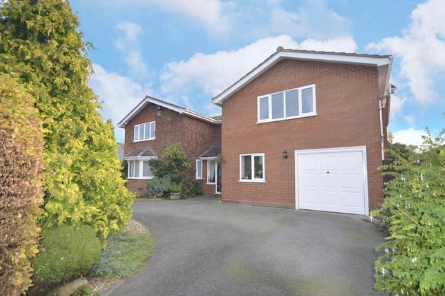 Thumbnail Detached house for sale in Links Avenue, Felixstowe