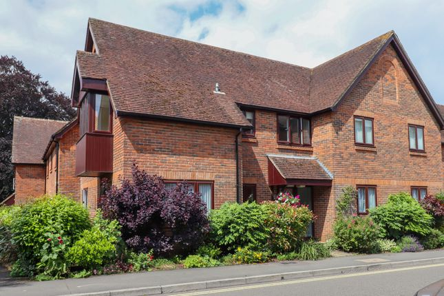 Thumbnail Flat to rent in Alders Court, Station Road, Alresford