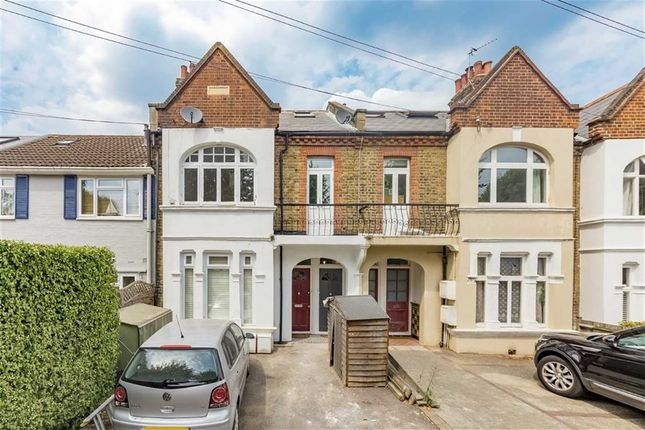 Thumbnail Flat for sale in Fontenoy Road, Balham