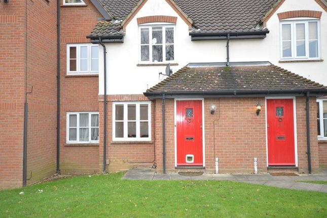 Thumbnail Semi-detached house for sale in Jeffcut Road, Chelmsford