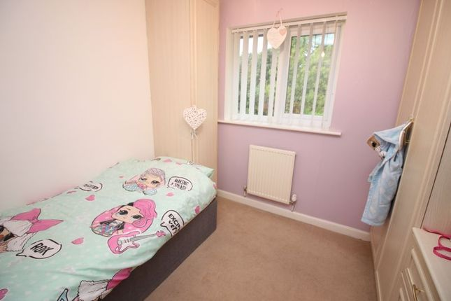 Bedroom 3 of Petrel Close, Astley, Tyldesley, Manchester M29