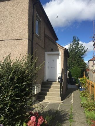 Thumbnail Flat to rent in Parkhead Loan, Sighthill, Edinburgh