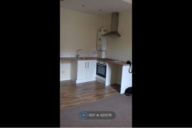 Thumbnail Flat to rent in Corbiehall, Bo'ness