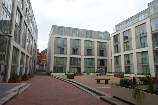Thumbnail Flat to rent in Commercial Street, City Centre, Birmingham