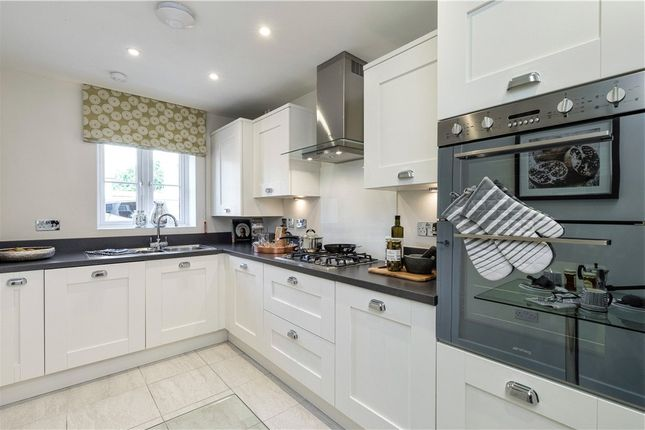 Kitchen of Oakham Park, Old Wokingham Road, Crowthorne RG40