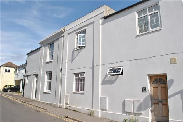 Thumbnail Maisonette to rent in North Terrace, Hastings