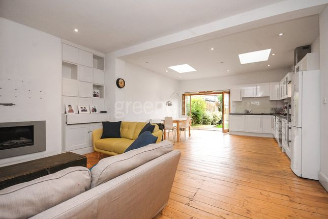 5 bed terraced house for sale in Whitmore Gardens, Kensal Rise, London
