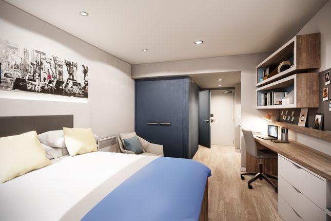 Smart Studio, Iconinc, Gravity Beaumont Fee, Lincoln, City Centre LN1