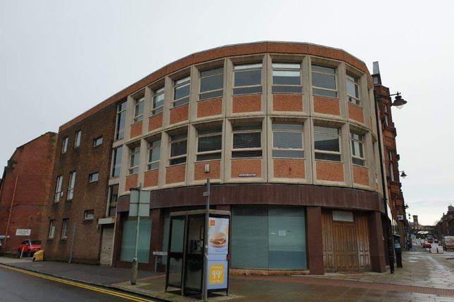 Thumbnail Office to let in John Finnie Street, Kilmarnock