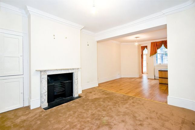 Thumbnail Terraced house to rent in Old Gloucester Street, Holborn