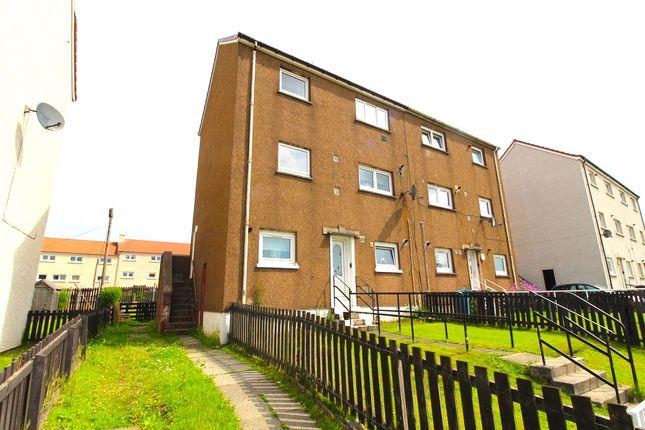 Flat for sale in Berwick Street, Coatbridge, North Lanarkshire