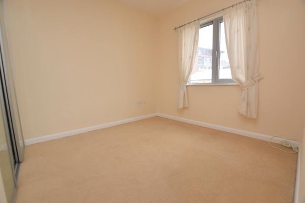 Bedroom 1 of North Street, City Centre, Plymouth, Devon PL4