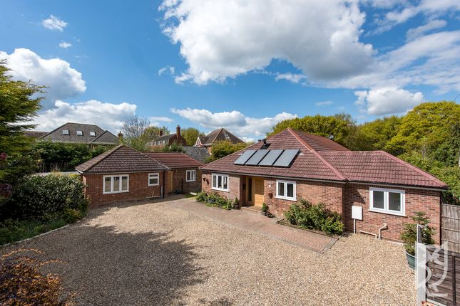 Thumbnail Detached house for sale in Braiswick, Braiswick, Colchester
