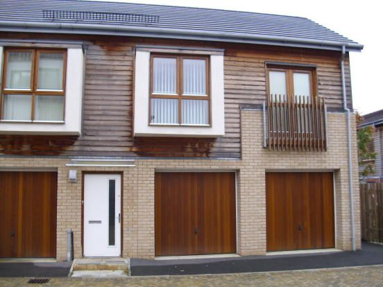 Thumbnail Flat to rent in Cowleaze, Chippenham