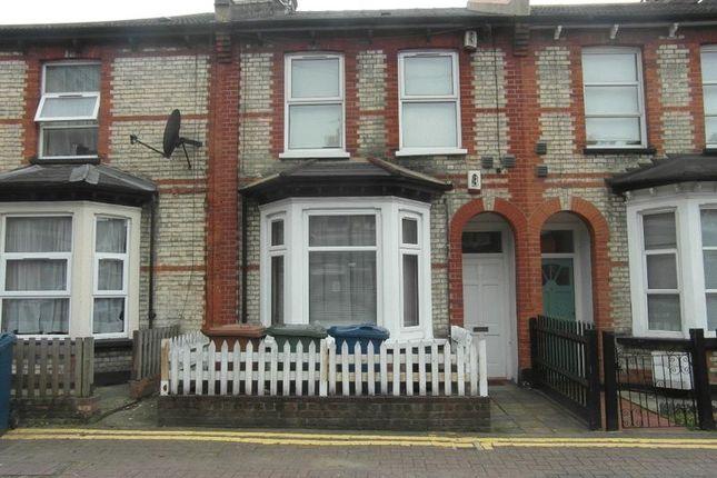 Thumbnail Flat for sale in St. Kildas Road, Harrow-On-The-Hill, Harrow