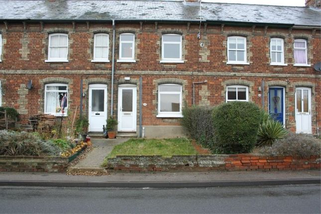 Thumbnail Property for sale in Egremont Street, Glemsford, Sudbury