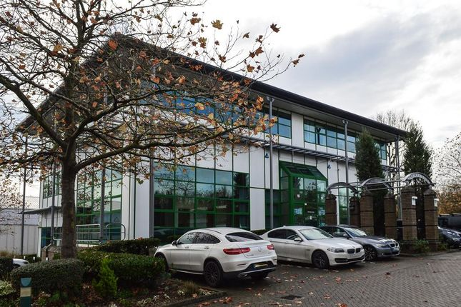 Thumbnail Office to let in Hastings House, Auckland Park, Mount Farm, Milton Keynes
