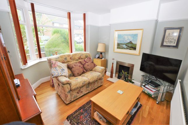 Sitting Room of Stocks Avenue, Boughton, Chester CH3