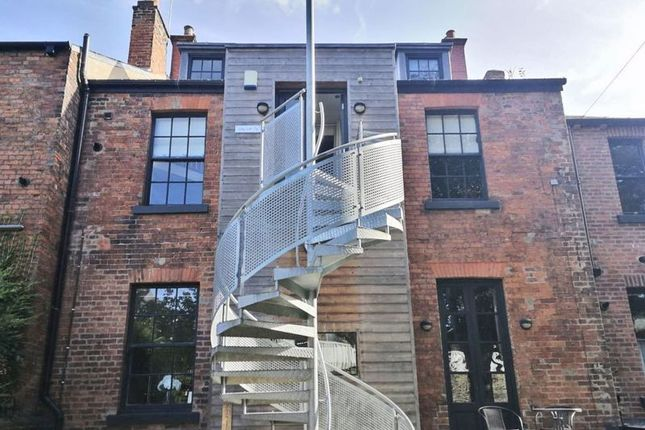 Thumbnail Duplex to rent in Wentworth Terrace, Wakefield