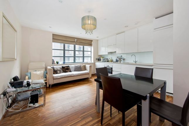 Thumbnail Flat to rent in Westland Palce, Old Street