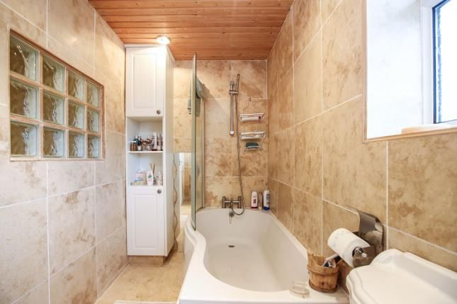 Bathroom of Catterwood Drive, Compstall, Stockport, Cheshire SK6