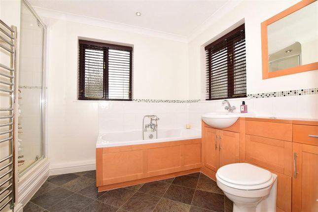 Bathroom of Hampden Way, West Malling, Kent ME19
