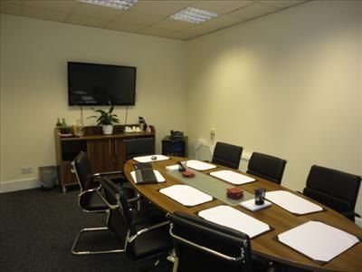 Serviced office to let in Independence House, Adelaide Street, Heywood, Greater Manchester