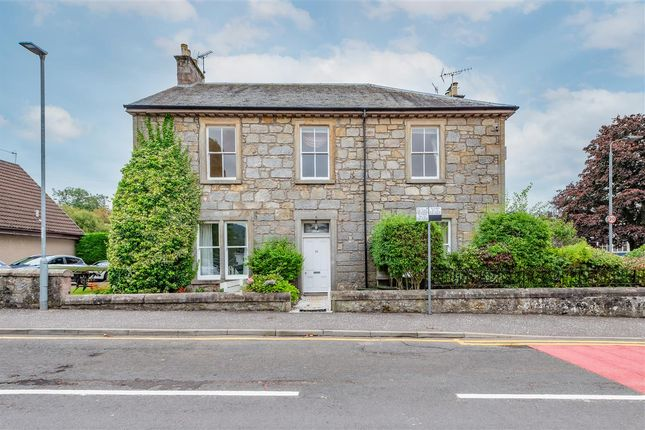 2 bed flat for sale in Park Place, Dollar, Dollar FK14