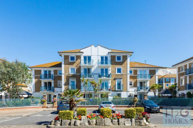 Thumbnail Flat to rent in Hamilton Court, Brighton Marina Village, Brighton