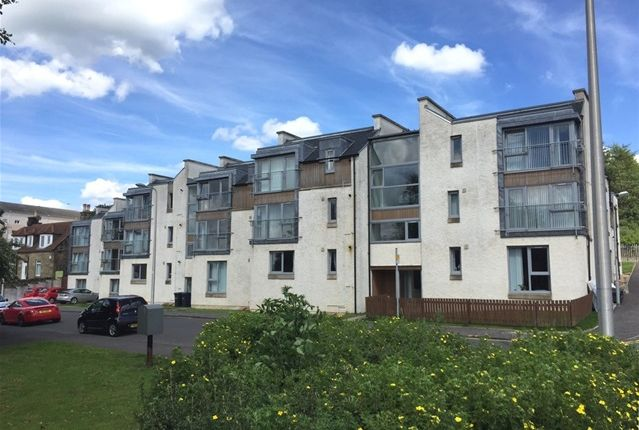 Thumbnail Flat to rent in Mid Street, Church View, Bathgate