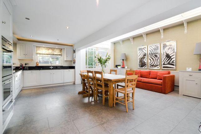 Kitchen of Dorlcote Road, Wandsworth, London SW18
