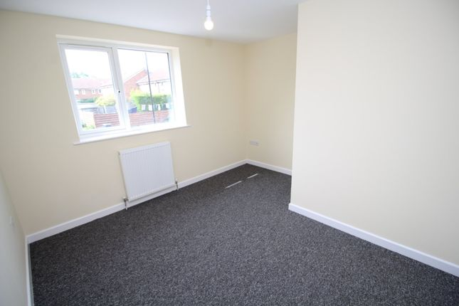 Bedroom 1 of Jorvik Close, York YO26