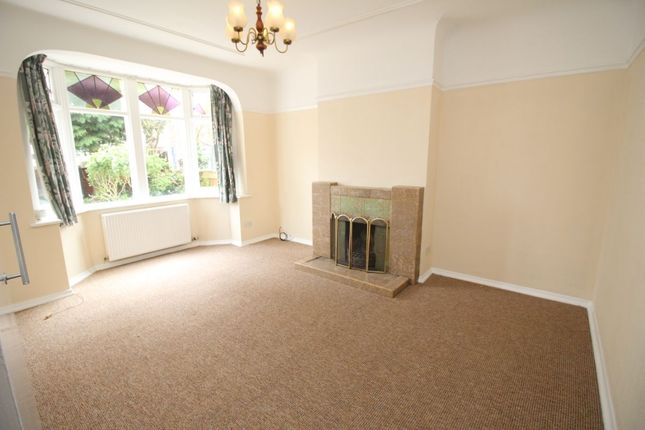 Thumbnail Detached house to rent in Park Road, Chorley