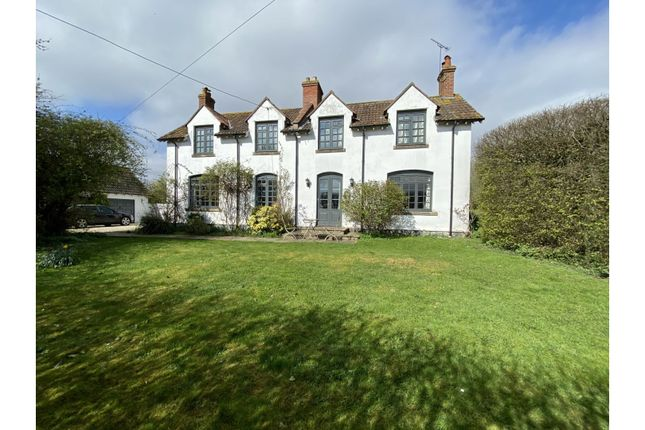 Thumbnail Country house for sale in Forest Lane, Chippenham
