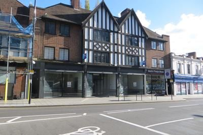 Thumbnail Restaurant/cafe to let in 3-7 South End, Croydon