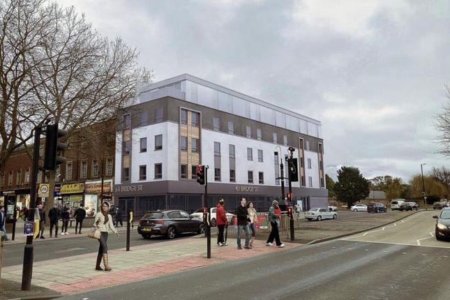 Thumbnail Retail premises to let in Bridge Street, Peterborough PE11Ha
