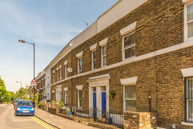 Thumbnail Terraced house for sale in Lordship Road, Stoke Newington