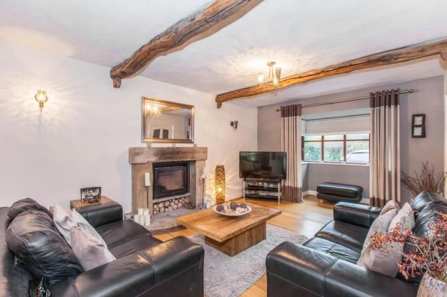Thumbnail Detached house for sale in Mayfield Avenue, Ingol, Preston, Lancashire