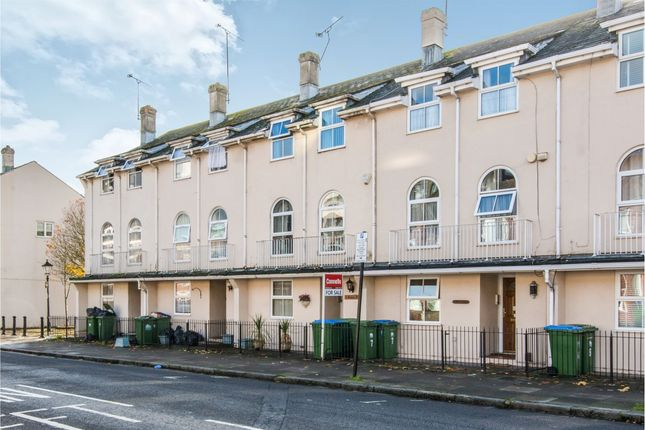 Thumbnail Terraced house for sale in Jessie Terrace, Southampton