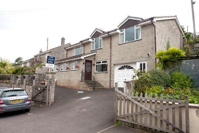 Thumbnail Detached house for sale in Greinton Road, Moorlinch, Bridgwater