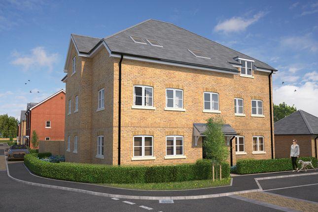 1 bed flat for sale in Royal Victoria Grange, Netley Abbey, Southampton SO31